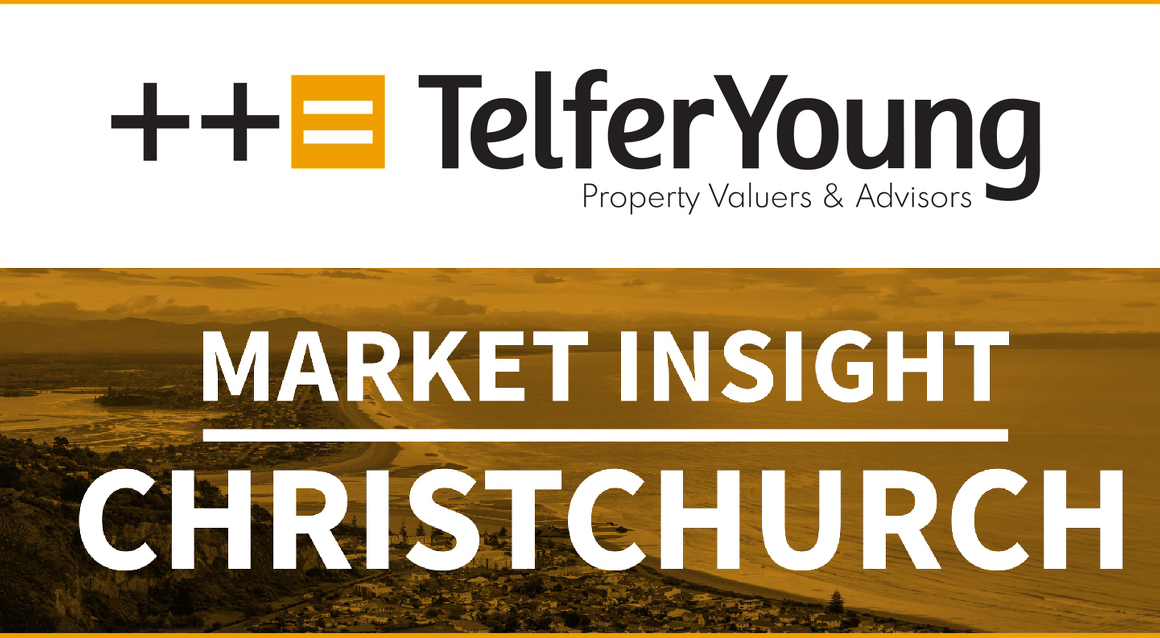 Christchurch Market Insights