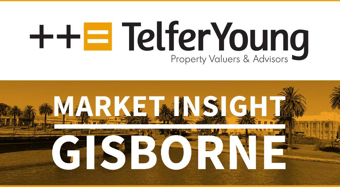 Gisborne Market Insights